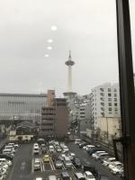 京都タワービュー180210