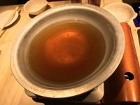 スープは醤油ベース180210