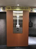 最後は京都タワー180210