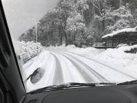 雪道180211