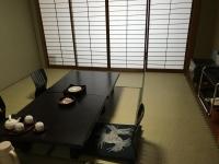 デフォルト温泉宿の部屋180211