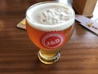フルーツビール180217