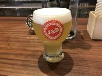普通のビール180217