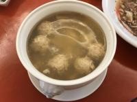 つみれスープ180218