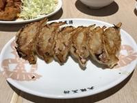焼き餃子180223
