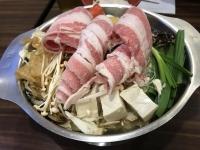 沙茶牛肉鍋180223