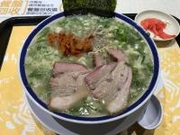 青葱拉麺180226