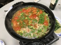 蕃茄排骨鍋180307