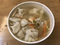酸菜白肉麵疙瘩180309