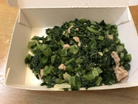 高菜炒め180309