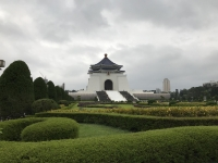 中正記念堂180316