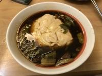 刀削牛肉麺180321
