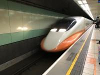帰りは新幹線で180324