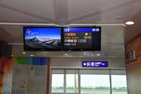 CI152大阪關西行き180208