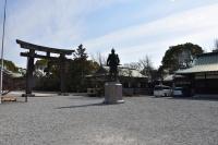 豊国神社180209