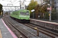 懐かしい電車180211