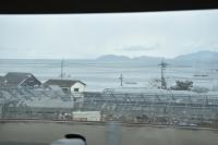 太太が日本海と勘違い180211