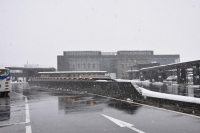 敦賀駅180211