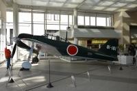 零式艦上戦闘機180212