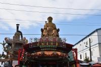 四結福徳廟180216