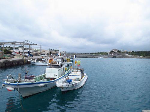 奥武島14
