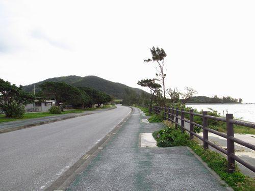 伊平屋島1