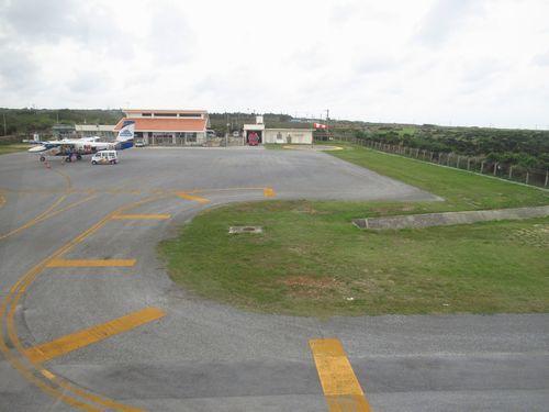 栗国島11