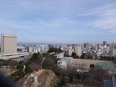 浜松城 その4
