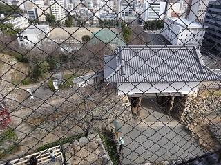 浜松城 その5