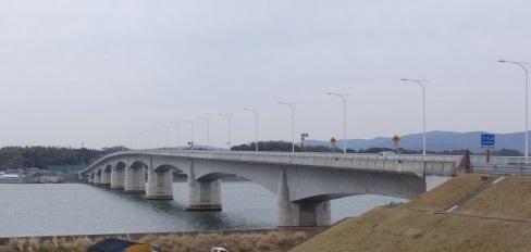 はまゆう大橋