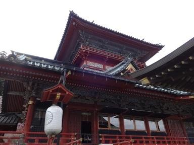 静岡浅間神社 その2