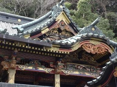静岡浅間神社 その3