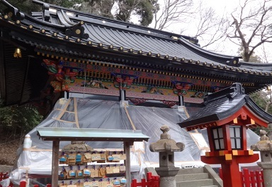 静岡浅間神社 その9