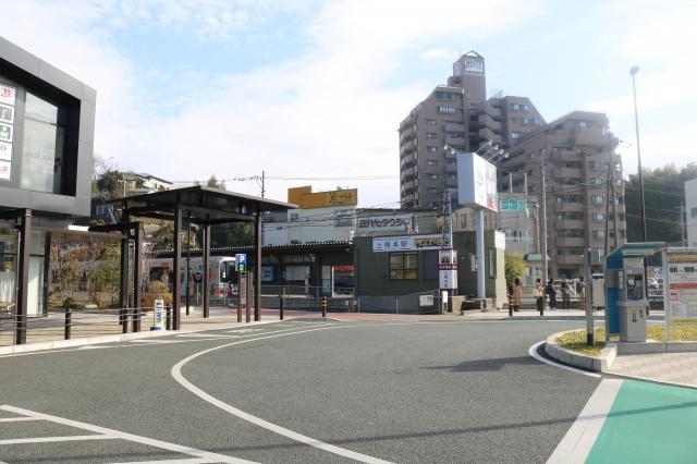 熊本電鉄1