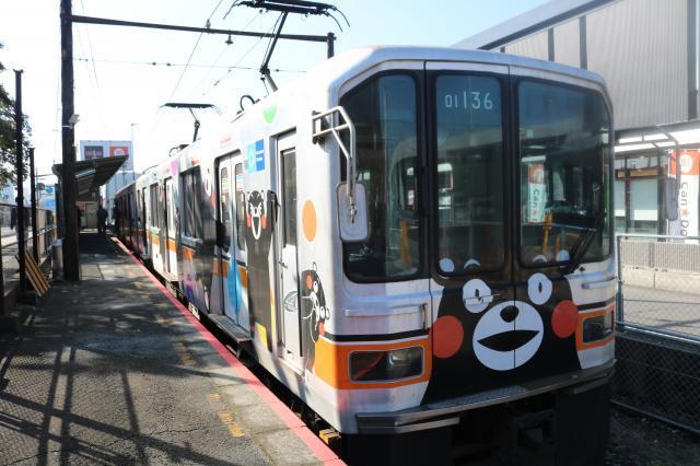 熊本電鉄5