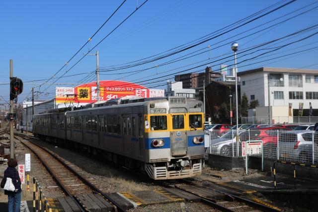 熊本電鉄7
