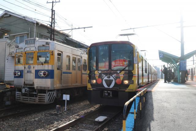 熊本電鉄8