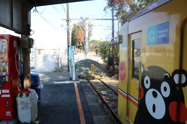 熊本電鉄11
