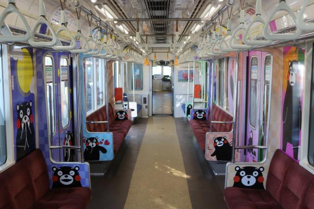 熊本電鉄16