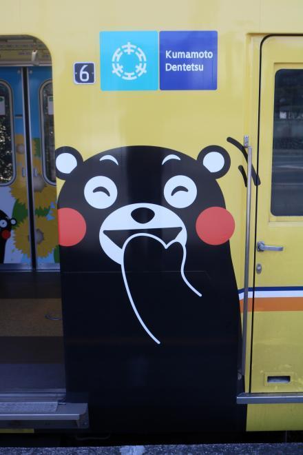 熊本電鉄17