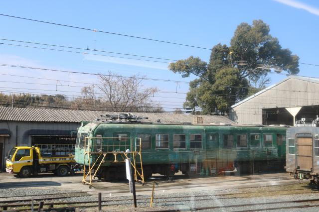 熊本電鉄22