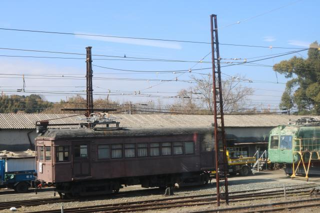 熊本電鉄23