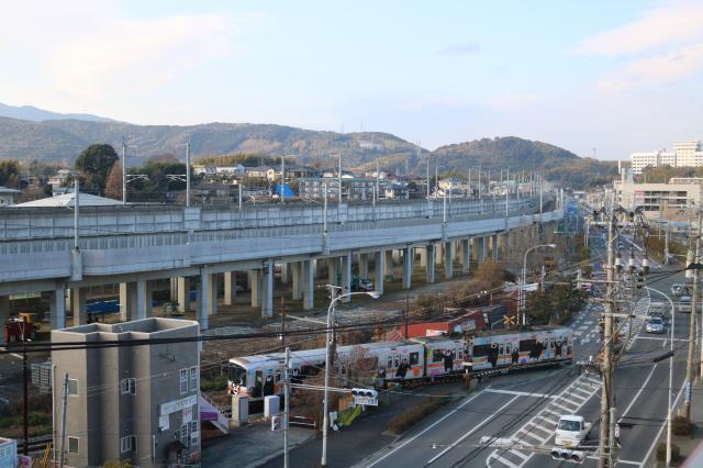 熊本電鉄29