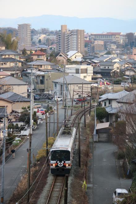 熊本電鉄30