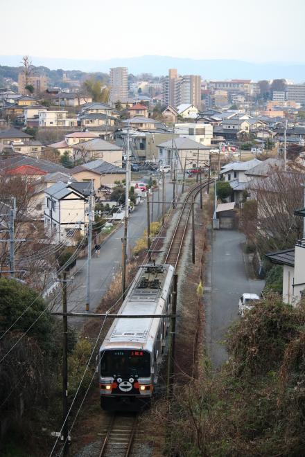 熊本電鉄31