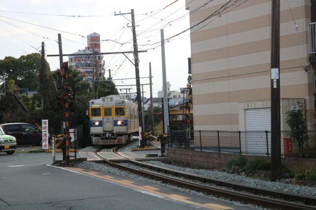 熊本電鉄32