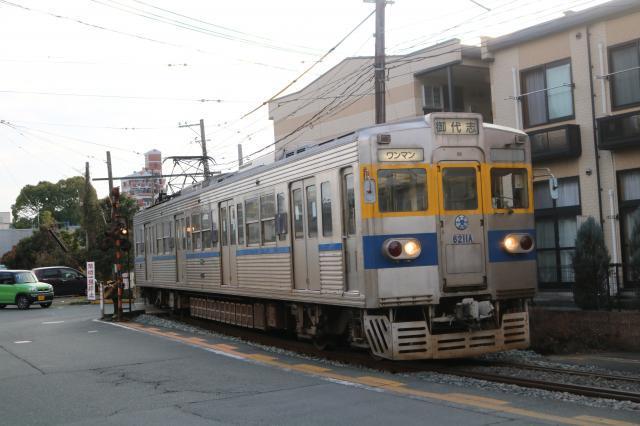 熊本電鉄33