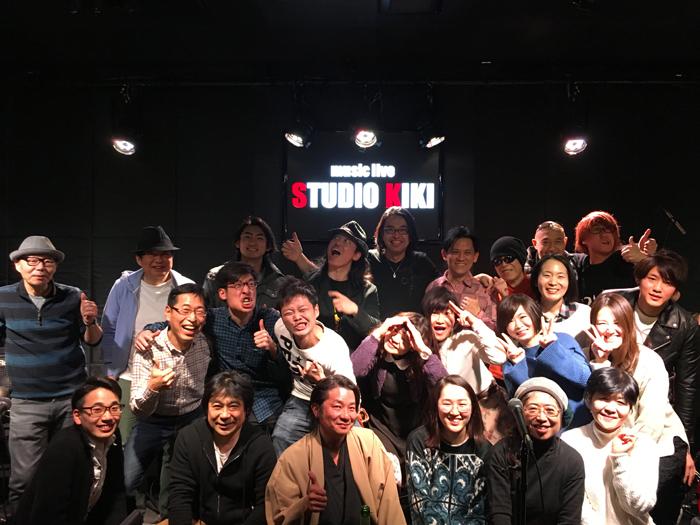 神戸ジャム3集合