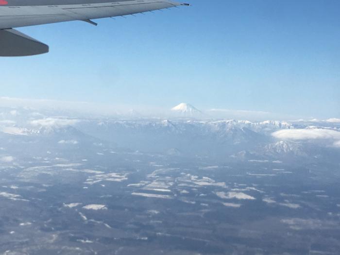 支笏湖&羊蹄山
