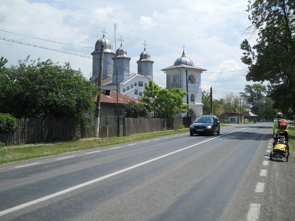 ルーマニア正教教会